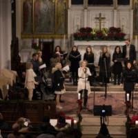 Photo Flash: Johanna Telander's KALEVALA THE MUSICAL Concert