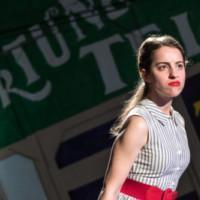 Photo Flash: First Look at THE SKIN OF OUR TEETH at Wilbury Group Photo