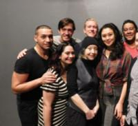 Photo Flash: Regeneration Theatre Revives AIDS History Play AS IS Photo