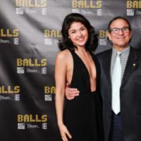 Photo Flash: BALLS Celebrates Opening With A Grand Slam Bash at 53w53 Photo