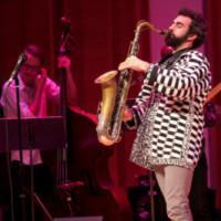 Photo Flash: Kaufman Music Center Presents Ecstatic Music Festival Featuring Xenia Rubinos & Adam Schatz's Civil Engineering