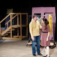Photo Flash: Tryon Little Theater Presents KISS ME, KATE Photos