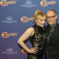 Photo Flash: Paramount Theatre Celebrates Opening Of Kander & Ebb's CABARET Photo