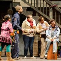 Photo Flash: First Look At Flint Youth Theatre's AKEELAH AND THE BEE Photos
