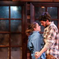 Photo Flash: First Look At BRILLIANT TRACES Off-Broadway