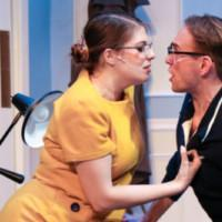 Photo Flash: BOEING BOEING Comes to Metropolis Performing Arts Centre Photo