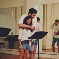 Photo Flash: Australian Play FLOOD receives US Premiere Reading  Photo