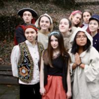Photo Flash: BTC Presents the Rivertowns Premiere of THE HUNCHBACK OF NOTRE DAME Photos