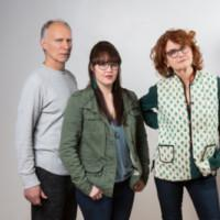 Photo Flash: Meet The Cast of HAL & BEE