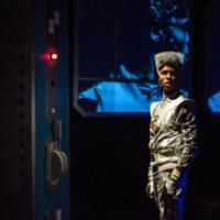 Photo Flash: THE BROBOT JOHNSON Experience Thrills Brooklyn Audiences