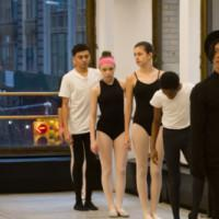 Photo Flash: A Behind The Scenes Look At Julia Lipsztein's 'Believer' Video