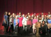 Photo Flash: Star Center Theatre Kids Learn The Broadway Life Photos