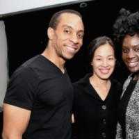 Photo Flash: Will Cobbs, Brenda Denmark And Toni Ann DeNoble In Camille Darby's QUEEN NANNY