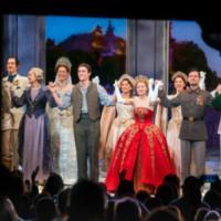 Photo Flash: Derek Klena And Caroline O'Connor Take Their Final Bows in ANASTASIA