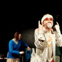 Photo Flash: Improvisational Repertory Theatre Presents WHAT'S NEW GROOVY GANG?! Photo