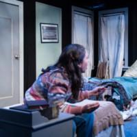 Photo Flash: The Actors Studio Drama School 2018 Repertory Season Opens With IVY WALLS, THE AUTHOR'S VOICE, And NORTH OF PROVIDENCE