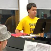 Photo Flash: EPIC In Rehearsal For EPIC4AUTISM: Songs from the Spectrum Photo
