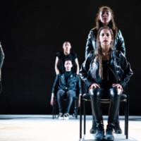 Photo Flash: SHAKESPEAREAN EXPERIENCE Explores What It Means To Be An Immigrant In Am Photo