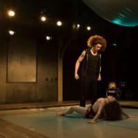 Photo Flash: MADE TO DANCE IN BURNING BUILDINGS Comes To Joe's Pub On 4/24 Photo