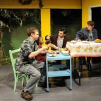 Photo Flash: First Look at Quintessence's THE WILD DUCK Photos