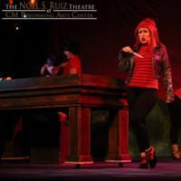 Photo Flash: First Look at The Long Island Premiere Of CRY-BABY THE MUSICAL At The Noel S. Ruiz Theatre