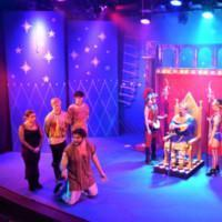 Photo Flash: First Look At PIPPIN At Rhino Theatre In Pompton Lakes