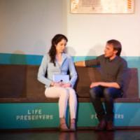 Photo Flash: Sundog Theatre's SCENES FROM A STATEN ISLAND FERRY 2018 Photo