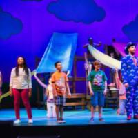 Photo Flash: First Look At WHOEVER YOU ARE By Mem Fox At Stages Theatre Company Photos