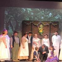 Photo Flash: The Enchanting Musical THE SECRET GARDEN Blossomed In Newtown Photos