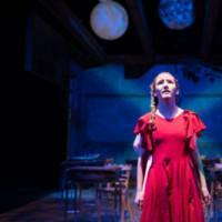 Photo Flash: First Look At FYT's World Premiere THE GERANIUM ON THE WINDOWSILL JUST DIED BUT TEACHER YOU WENT RIGHT ON Photos