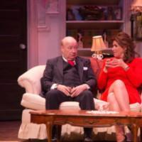 Photo Flash: Photo Flash: A First Look At The Springer Opera House's Production Of LAST OF THE RED HOT LOVERS Photos