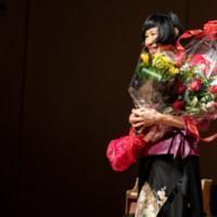 Photo Flash: Ecstatic Music Festival: Margaret Leng Tan Premiered George Crumb, Suzanne Farrin & Kelly Moran