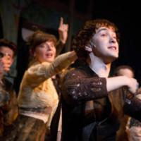 Photo Flash: First Look At New Production Of SWEENEY TODD At The Stockwell Playhouse Photo