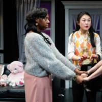 Photo Flash: The Actors Studio Drama School 2018 Repertory Season Opened WEEK 6 With THE SLAVE And THE MISTRESS OF WHOLESOME