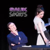 Photo Flash: First Look At Short Plays That Make Up SAUK SHORT Photos
