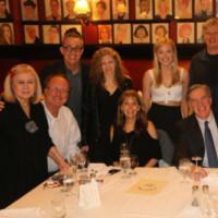 Photo Flash: The Cast Of Creative Team Of DESPERATE MEASURES Celebrate Award Nominati Photo