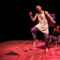 Photo Flash: The Theater At The 14th Street Y Presents THE REBECCA PLAY