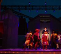 Photo Flash: Photo Flash: American Stage Presents THE PRODUCERS Photos