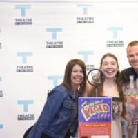 Photo Flash: FOREVER PLAID Opens At Theatre At The Center In Munster Photo