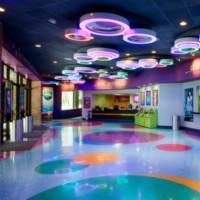 Photo Flash: Orlando REP Reveals Renovated Lobby Photos