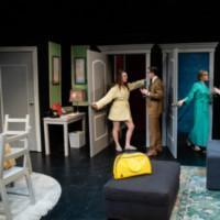 Photo Flash: ASDS Closes The 2018 Actors Studio Drama School Repertory Season With BO Photo