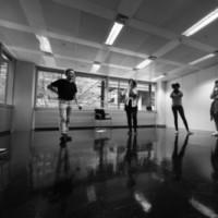 Photo Flash: In Rehearsals With #BLESSED A Spoken Word Cabaret Photos