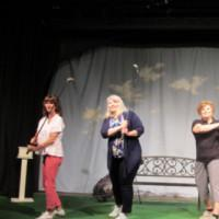 Photo Flash: Granite Theatre Stages THE LADIES FOURSOME Photos