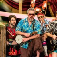Photo Flash: First Look at THE PIRATES OF PENZANCE OR, THE SLAVE OF DUTY At Wilbury Group Photos