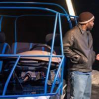 Photo Flash: Strawdog Theatre Company's World Premiere Of DAMASCUS Opens May 21