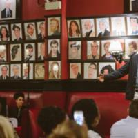 Photo Flash: Sardi's Hosts 4th Annual BREATHLESS ON BROADWAY Photo