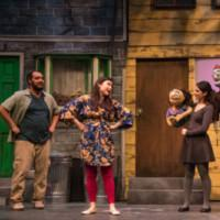 Photo Flash: AVENUE Q Comes to Metropolis Performing Arts Centre
