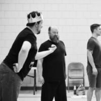 Photo Flash: In Rehearsal with Throughline Theatre's UBU ROI Photos