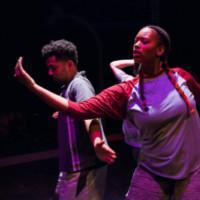 Photo Flash: RED BIKE Makes Philadelphia Premiere With Simpatico Theatre Company Photos