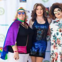 Photo Flash: Burien Pride Festival Caps Record-Breaking Weekend Photos